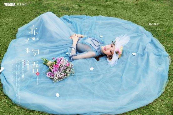 节省攻略!三亚婚纱摄影哪家好前十名【月下旅拍】拍婚纱照如何节省开支
