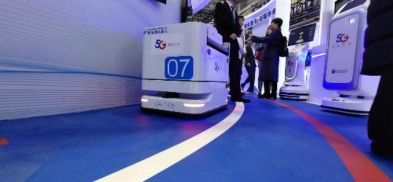 斯坦德機器人:影響自主移動機器人發展的規則標准