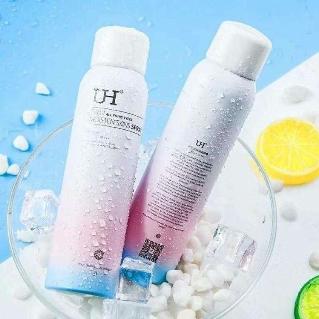 UH品牌:用实力说话,打造美白又好用的防晒产品