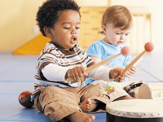 郝国旺高级打击乐老师来告诉你不同年龄的孩子,都适合哪些打击乐器?